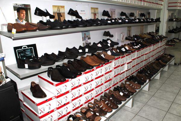 которые торговля спортивной обувью из европы представлены адрес
