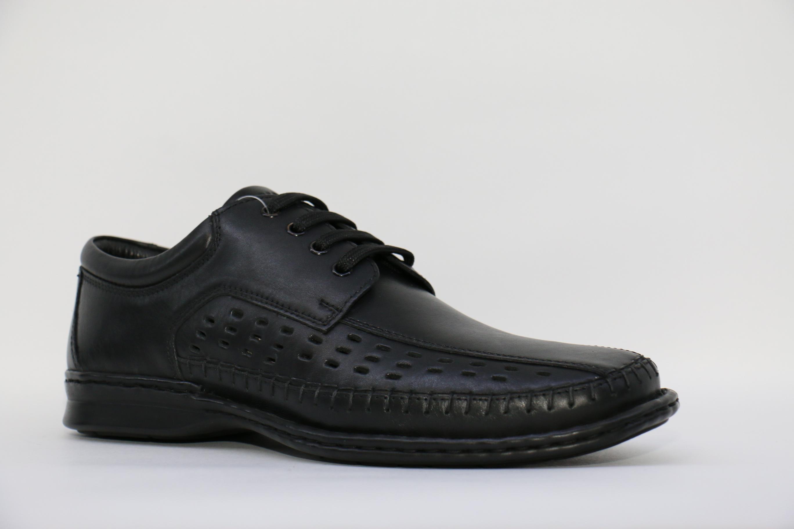 Туфли на манной каше фото
